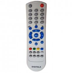 Telecomandă pentru TV ORION, AEG
