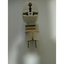 Adaptor stecher UK/RO