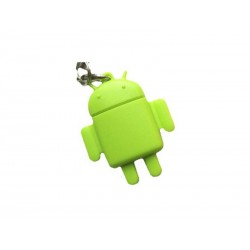 Cititor carduri microsd logo Android