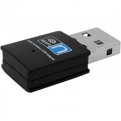 Placa de retea wireless pe USB 300Mb
