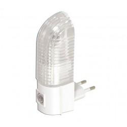 Lampa de veghe LED la priza